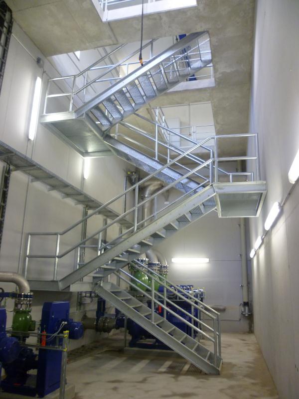 Landesbetrieb Stassenbau II 08