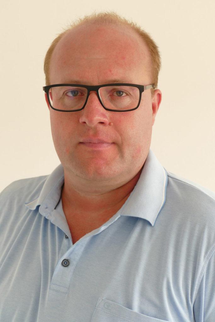 Andre Olbring